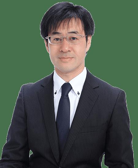 代表取締役社長宮島博史